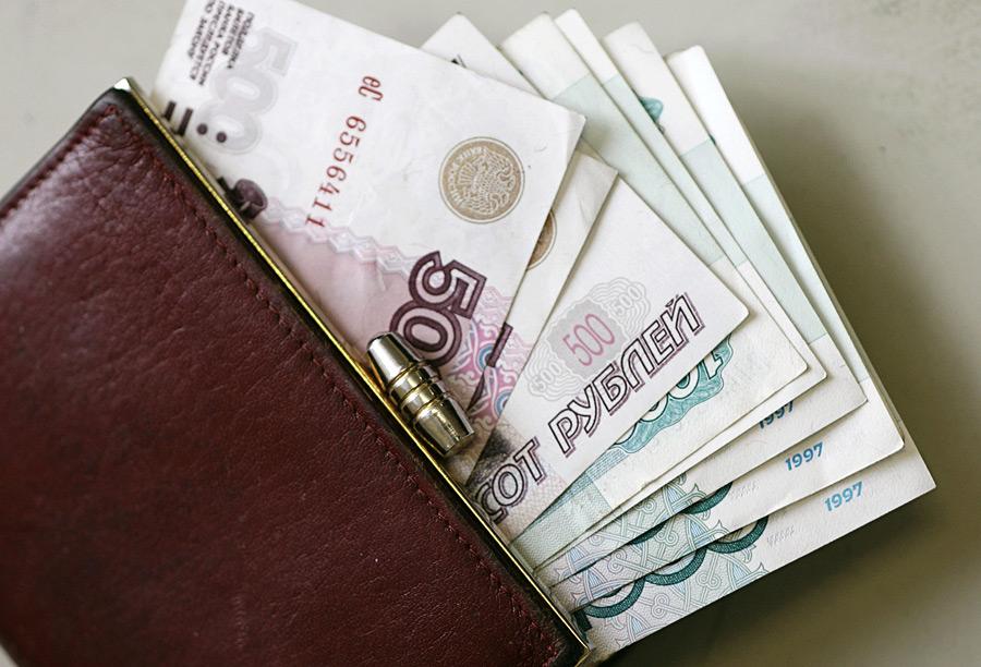 Пенсионеры Волгоградской области единовременно получат почти 4 миллиарда рублей