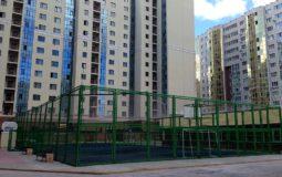 В Волгоградской области создадут безопасные дворы