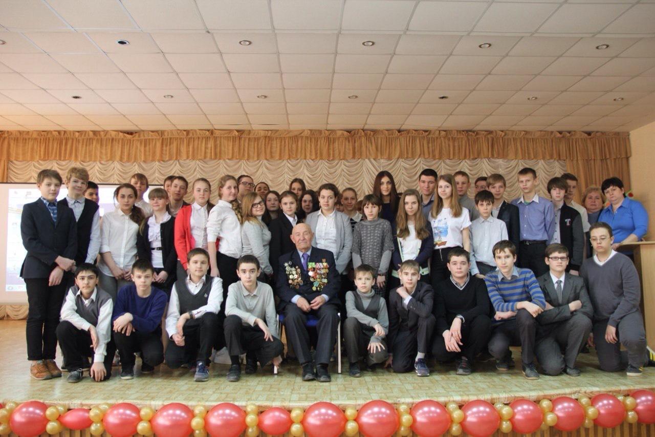 Школьников волгоградского региона объединит акция «Мы из Сталинграда»