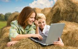 В селах Волгоградской области проверят наличие доступа в Интернет