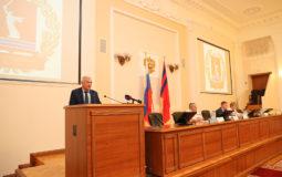 В Волгоградской области вырабатывают дополнительные меры для сохранения дорог